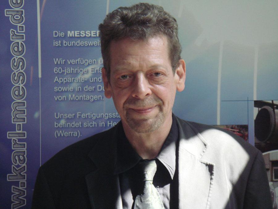 dr carel hoffman