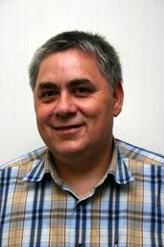 Volker Wolfgart
